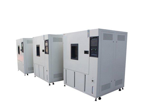 深圳南科燃料选购上海助蓝高低温试验箱案例