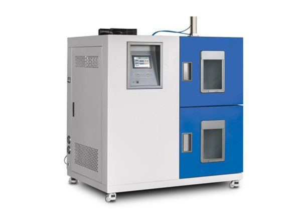 冷热冲击试验箱|高低温冲击试验箱|温度冲击试验箱【助蓝仪器】